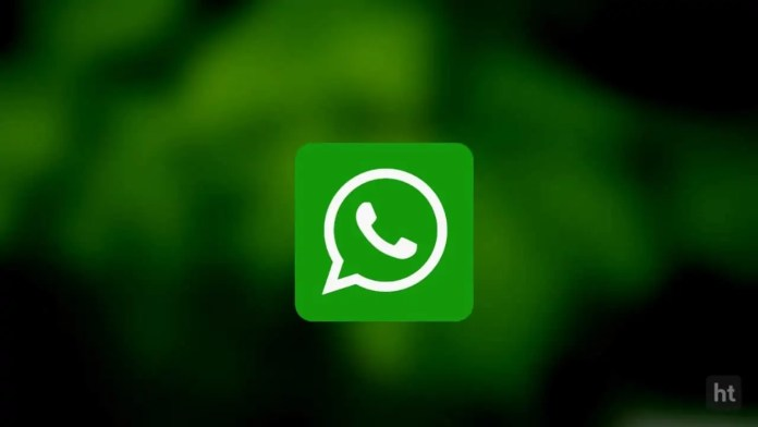 WhatsApp vacation mode feature