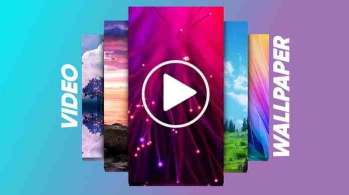 live video wallpaper app