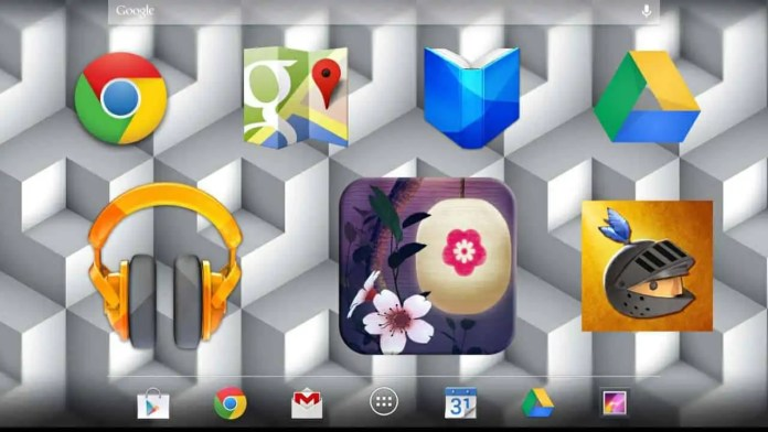 Giganticon big icons app