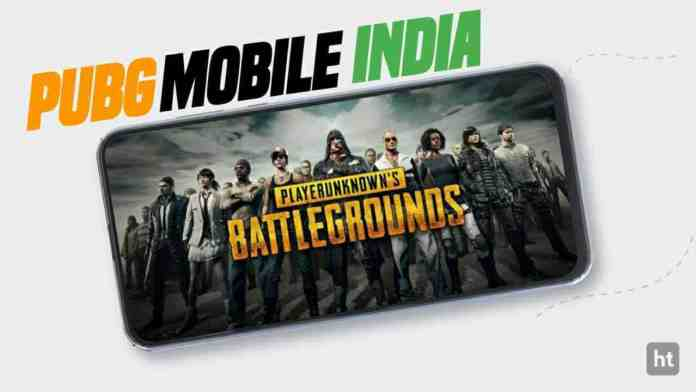 PUBG Mobile come back in India