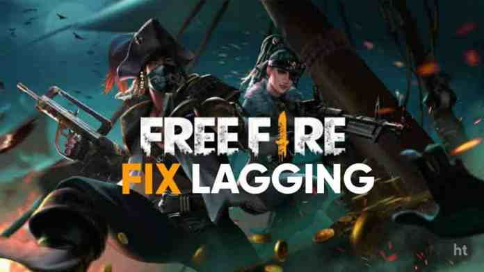 Reduce Free Fire lag