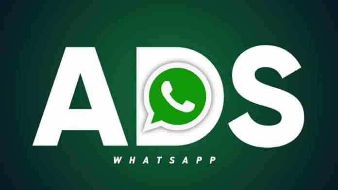 WhatsApp will start showing Ads