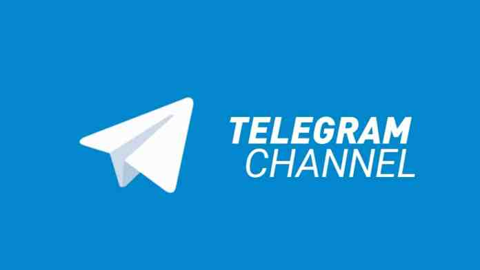 Find and Join Telegram channel