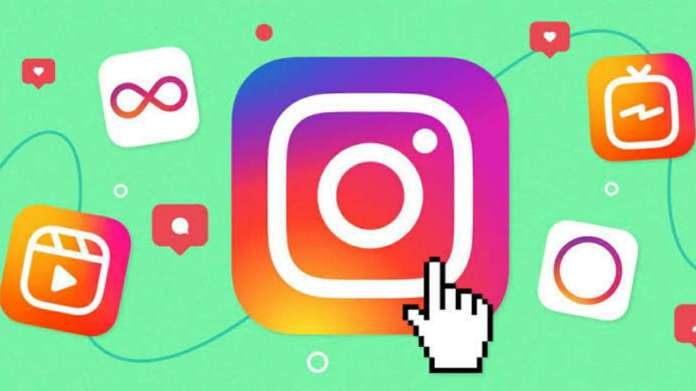 View clicked links on Instagram