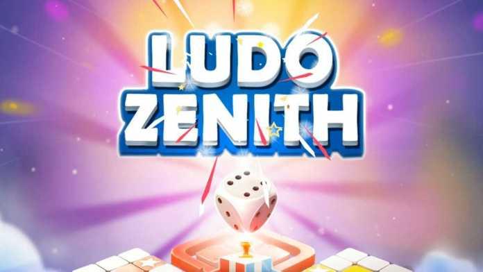 LUDO Zenith game