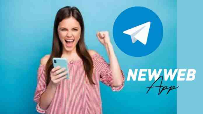 Telegram launches two new Web app
