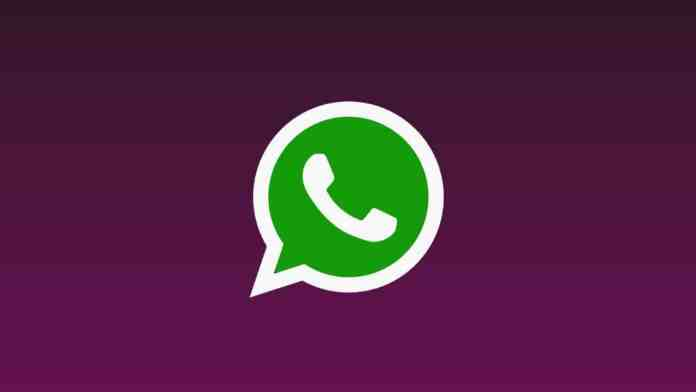 WhatsApp improvement for end-to-end encrypted