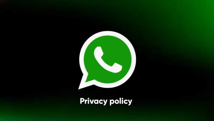 WhatsApp's new Privacy Policy going live