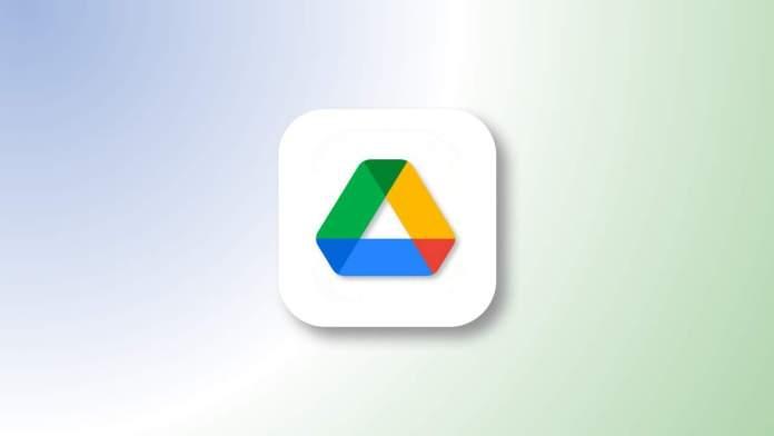 Share Google Drive Files