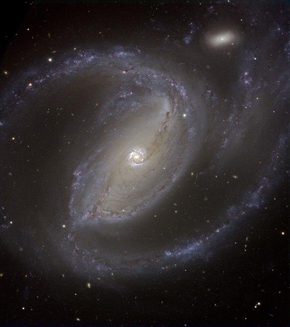 NGC 1097_eso