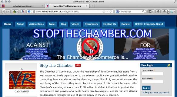StoptheChamberVR