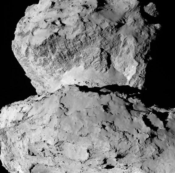 Rosetta 20140807