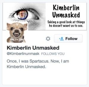 Latest Follower