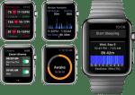 Apple Watch Sleep App