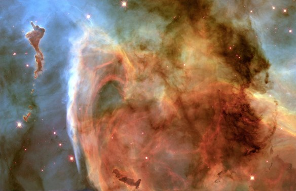 Keyhole_Nebula