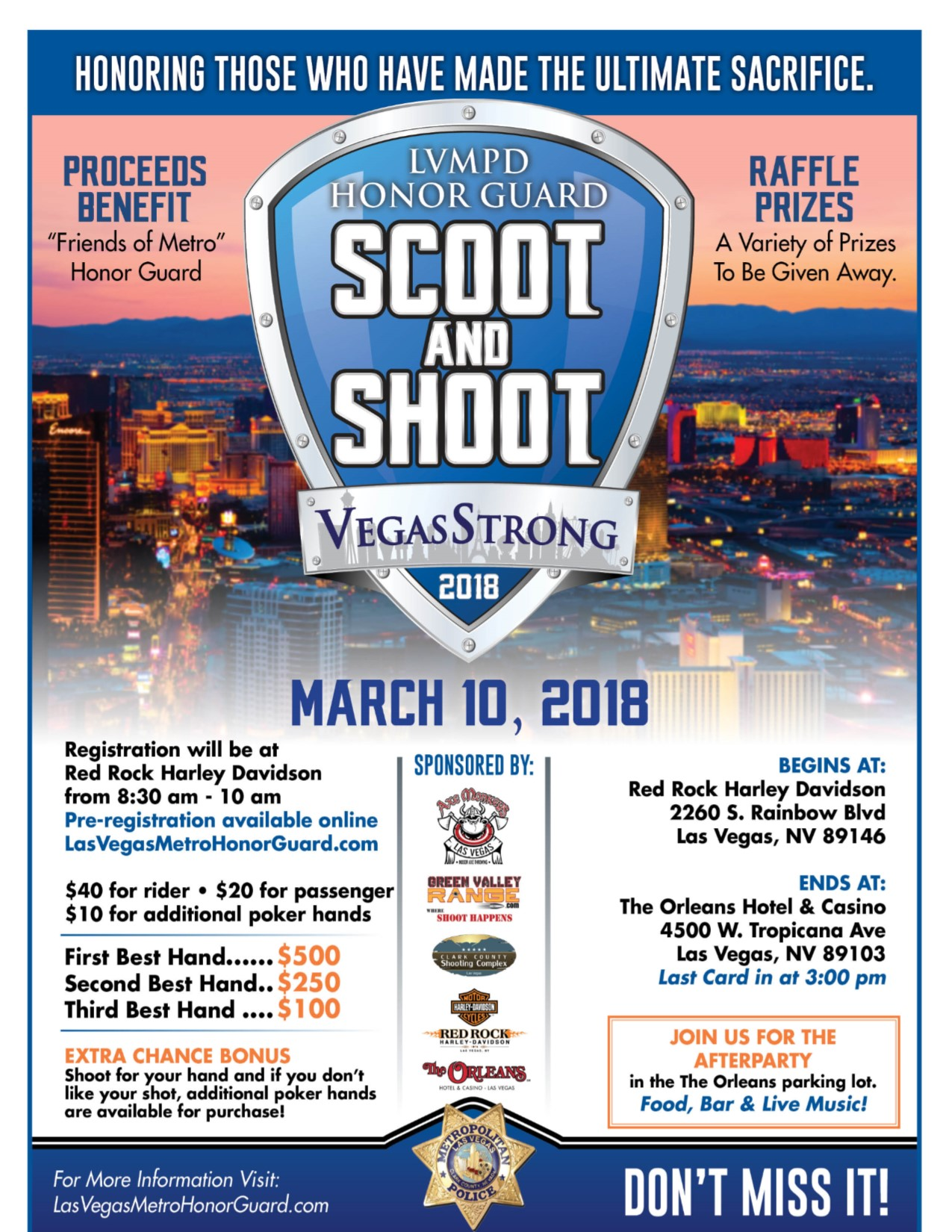 2018 Scoot and Shoot