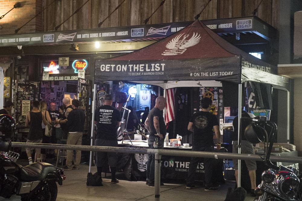 Hogs & Heifers Saloon Las Vegas_Punk Rock Hoedown Concert_0001
