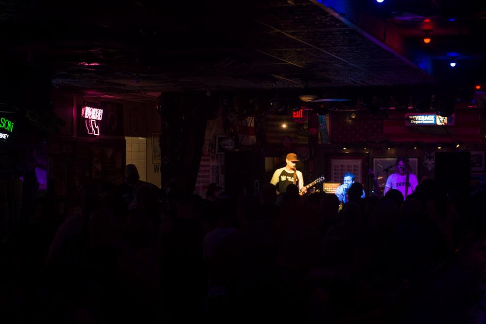 Hogs & Heifers Saloon Las Vegas_Punk Rock Hoedown Concert_0064