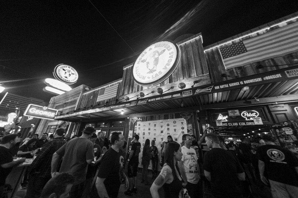 Hogs & Heifers Saloon Las Vegas_Punk Rock Hoedown Concert_0069