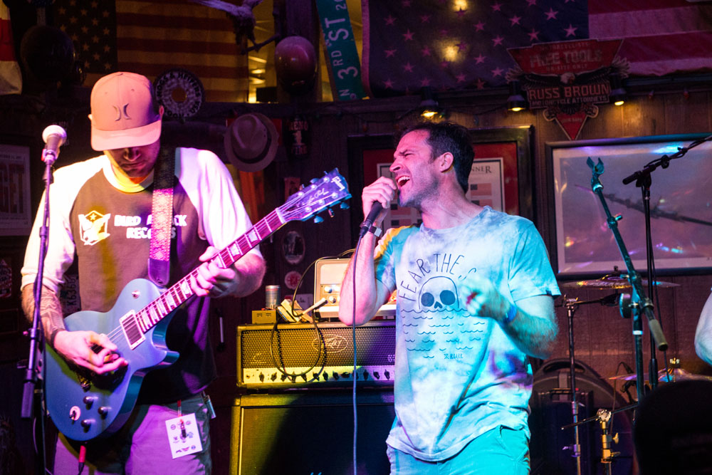 Hogs & Heifers Saloon Las Vegas_Punk Rock Hoedown Concert_0077