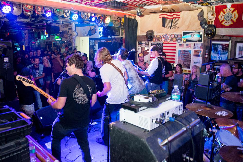 Hogs & Heifers Saloon Las Vegas_Punk Rock Hoedown Concert_0086
