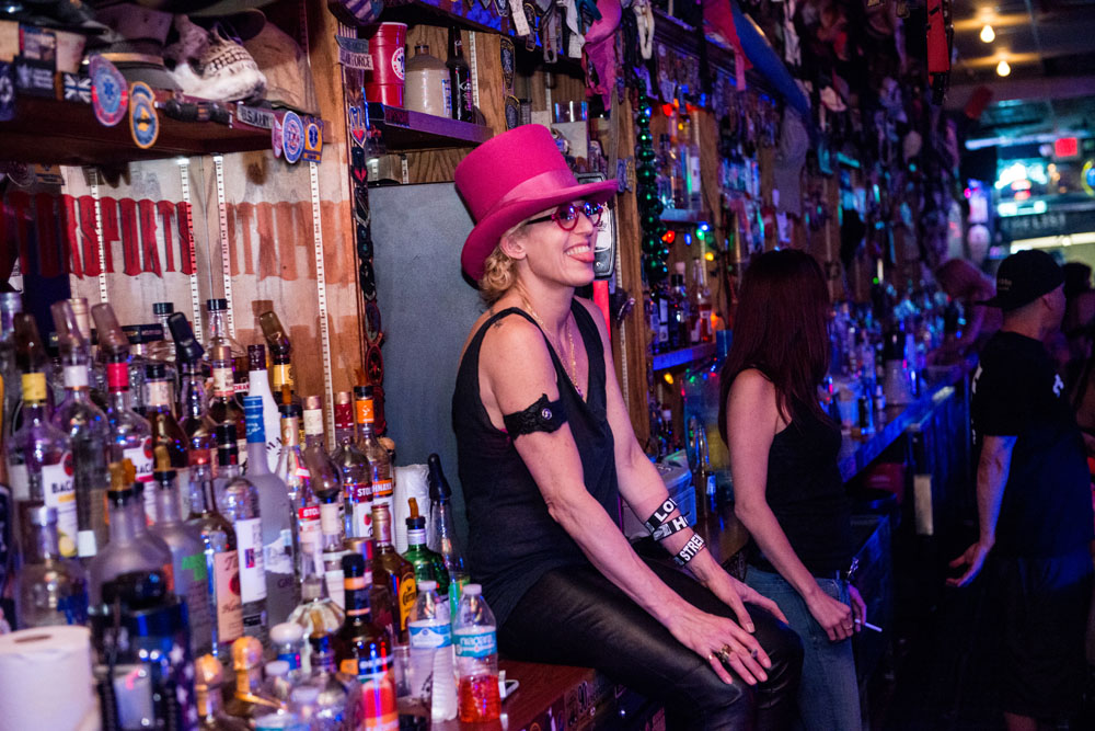 Hogs & Heifers Saloon Las Vegas_Punk Rock Hoedown Concert_0115