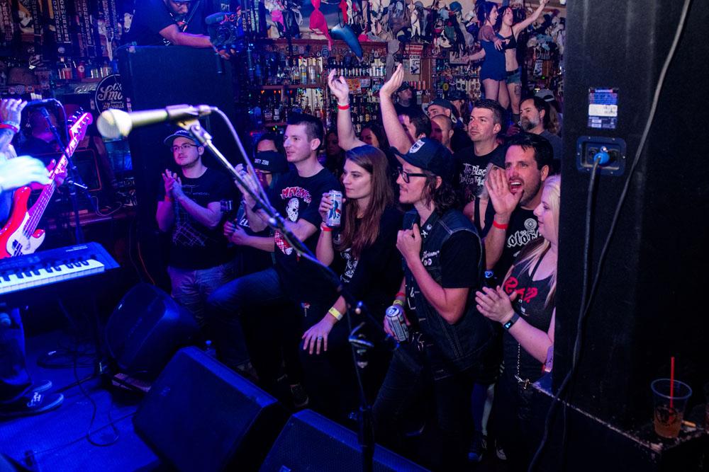 Hogs & Heifers Saloon Las Vegas_Punk Rock Hoedown Concert_0124