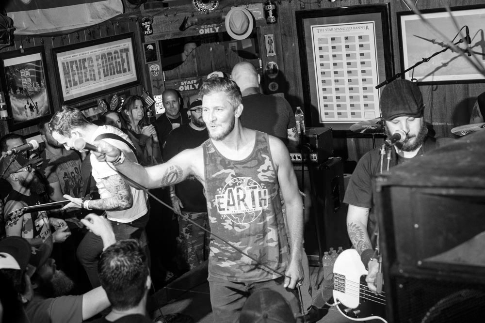 Hogs & Heifers Saloon Las Vegas_Punk Rock Hoedown Concert_0160