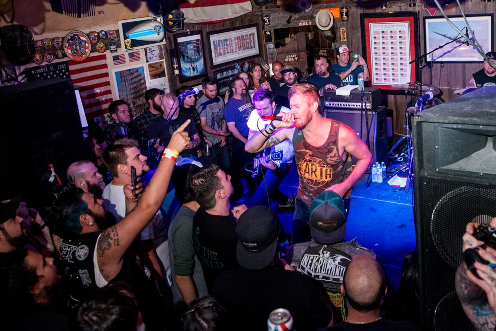 Hogs & Heifers Saloon Las Vegas_Punk Rock Hoedown Concert_0162