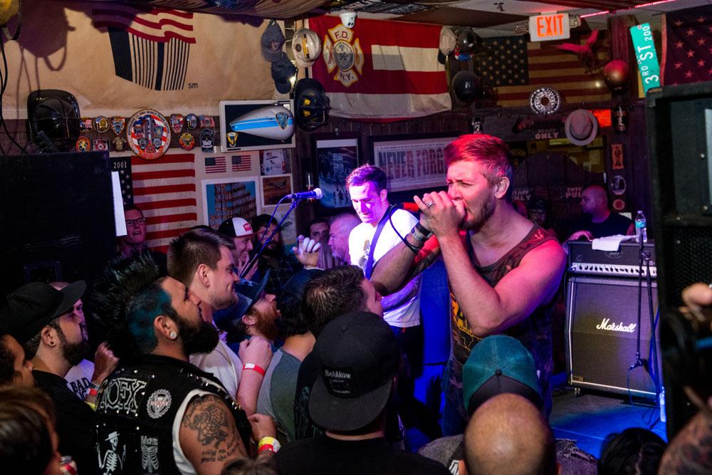 Hogs & Heifers Saloon Las Vegas_Punk Rock Hoedown Concert_0167