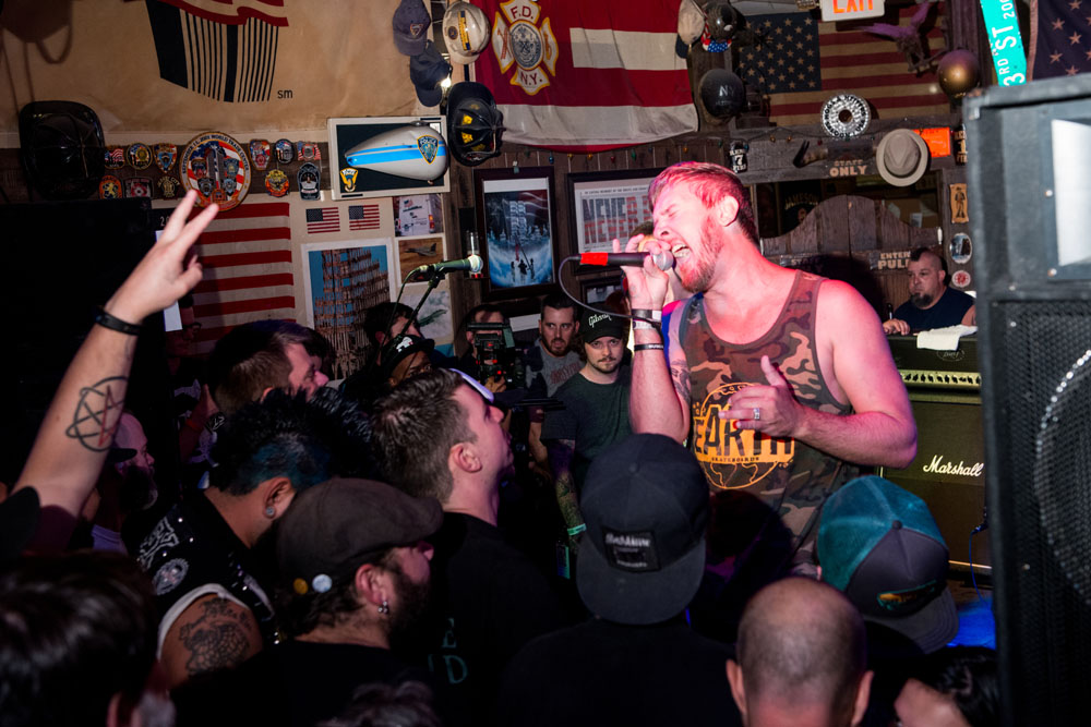 Hogs & Heifers Saloon Las Vegas_Punk Rock Hoedown Concert_0179