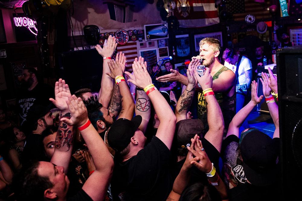 Hogs & Heifers Saloon Las Vegas_Punk Rock Hoedown Concert_0195