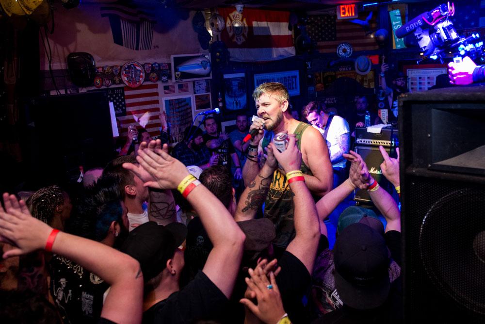 Hogs & Heifers Saloon Las Vegas_Punk Rock Hoedown Concert_0197
