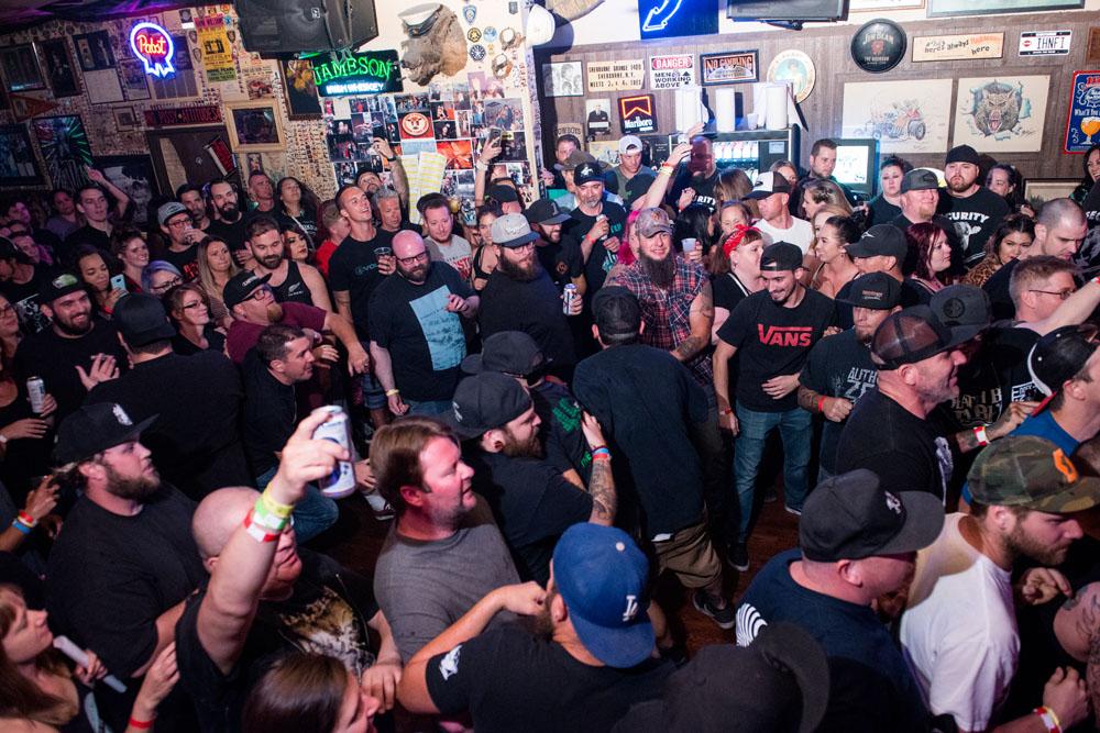 Hogs & Heifers Saloon Las Vegas_Punk Rock Hoedown Concert_0198
