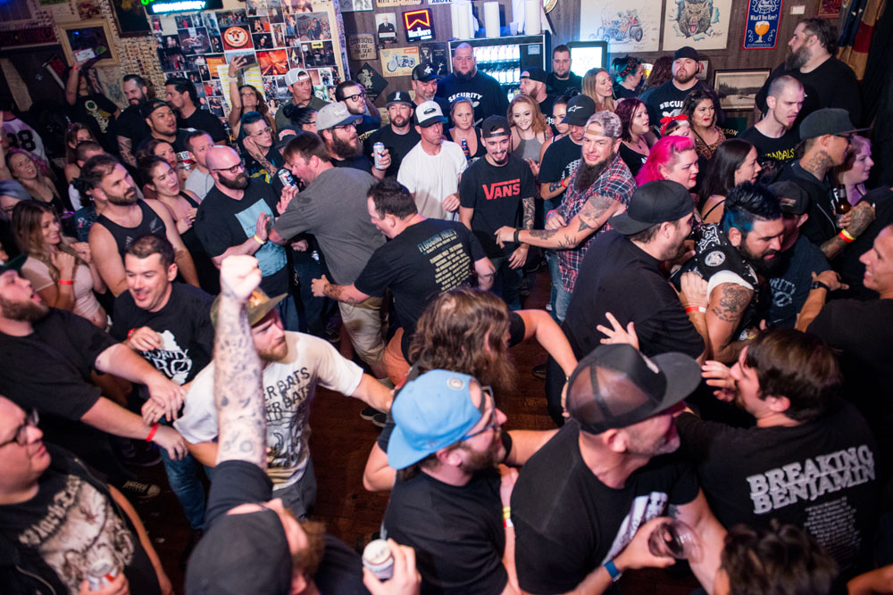 Hogs & Heifers Saloon Las Vegas_Punk Rock Hoedown Concert_0210