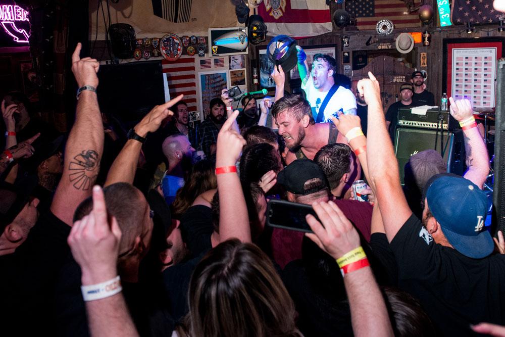 Hogs & Heifers Saloon Las Vegas_Punk Rock Hoedown Concert_0217