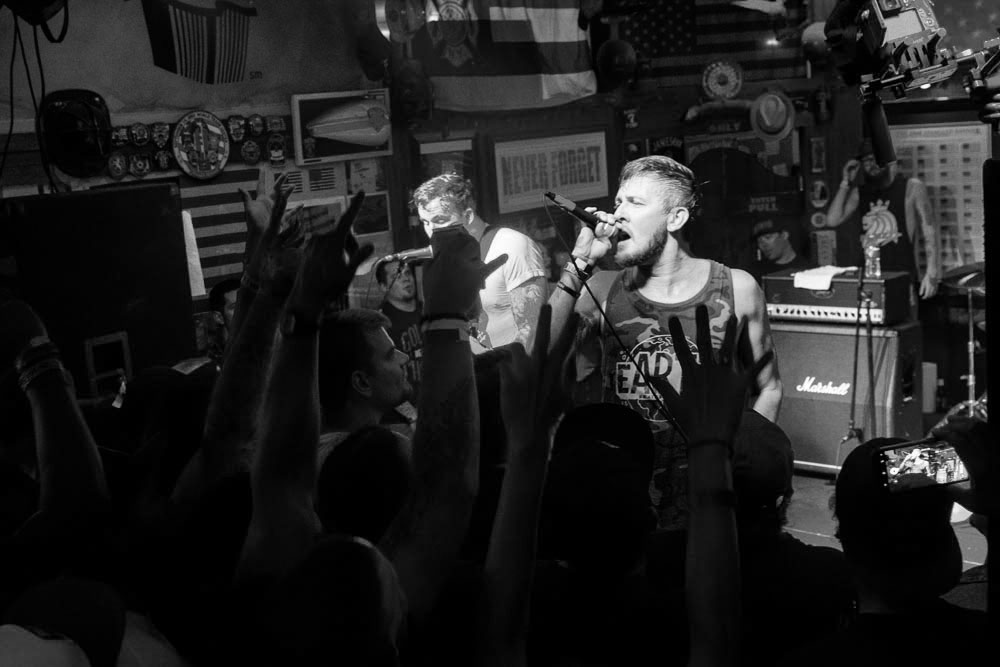 Hogs & Heifers Saloon Las Vegas_Punk Rock Hoedown Concert_0226