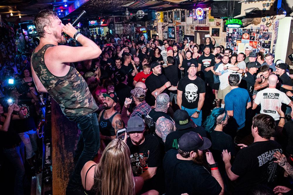 Hogs & Heifers Saloon Las Vegas_Punk Rock Hoedown Concert_0232