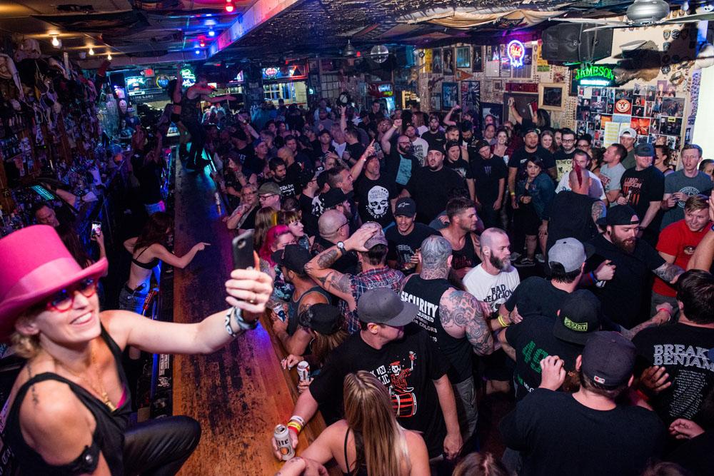 Hogs & Heifers Saloon Las Vegas_Punk Rock Hoedown Concert_0238