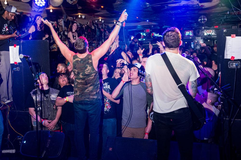 Hogs & Heifers Saloon Las Vegas_Punk Rock Hoedown Concert_0241