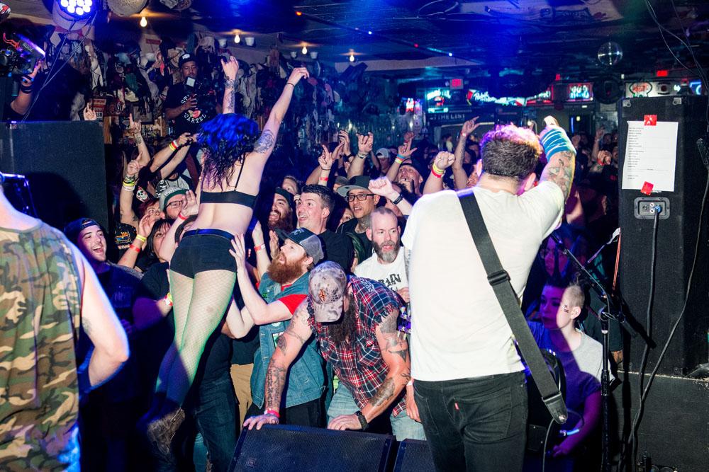 Hogs & Heifers Saloon Las Vegas_Punk Rock Hoedown Concert_0261