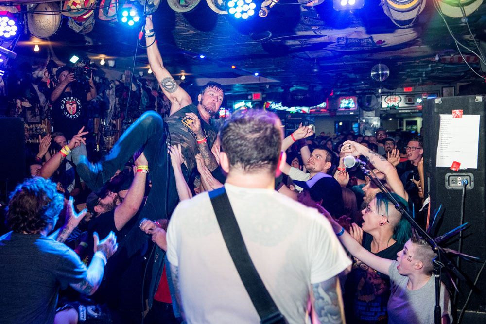 Hogs & Heifers Saloon Las Vegas_Punk Rock Hoedown Concert_0265