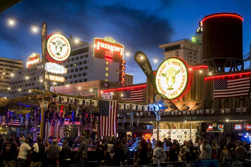 Hogs & Heifers Saloon_Las Vegas BikeFest_0228