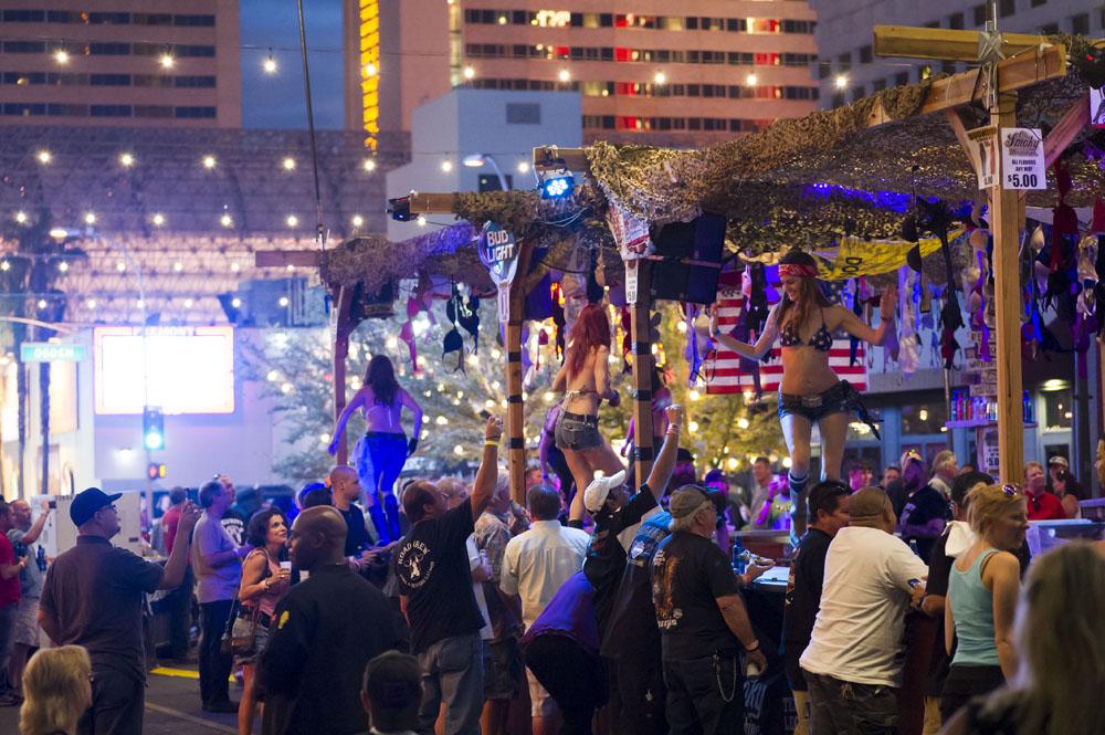 Hogs & Heifers Saloon_Las Vegas BikeFest_0229