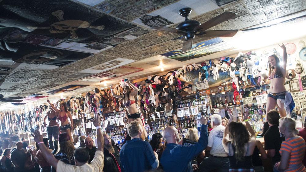Hogs & Heifers Saloon_Las Vegas BikeFest_0248