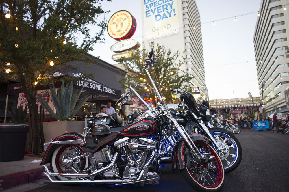 Hogs & Heifers Saloon_Las Vegas BikeFest_0268