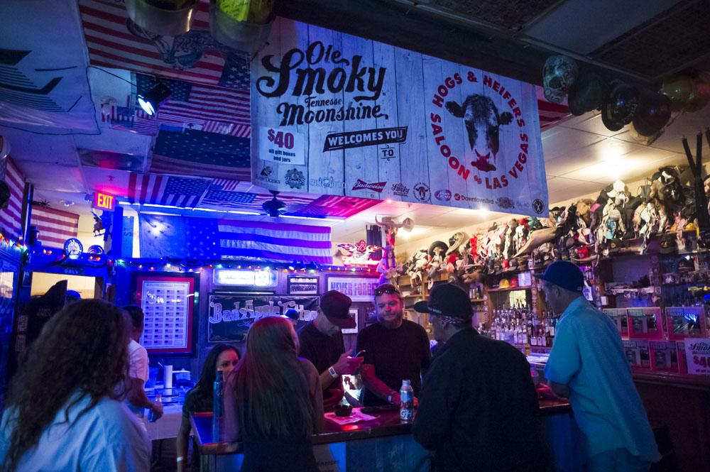 Hogs & Heifers Saloon_Las Vegas BikeFest_0272