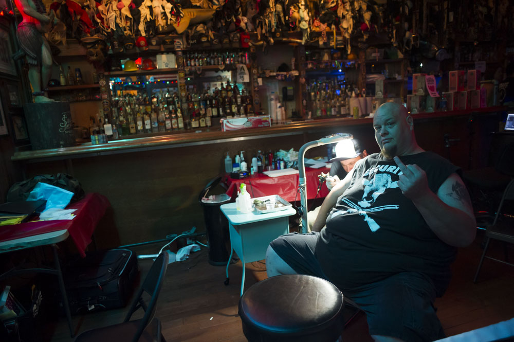 Hogs & Heifers Saloon_Las Vegas BikeFest_0273