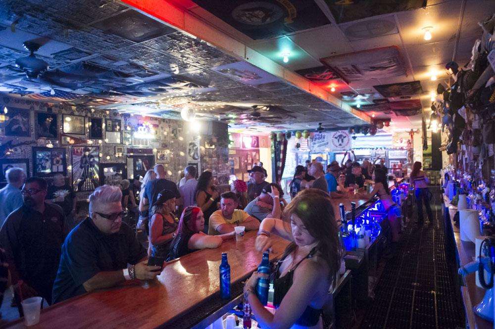 Hogs & Heifers Saloon_Las Vegas BikeFest_0295