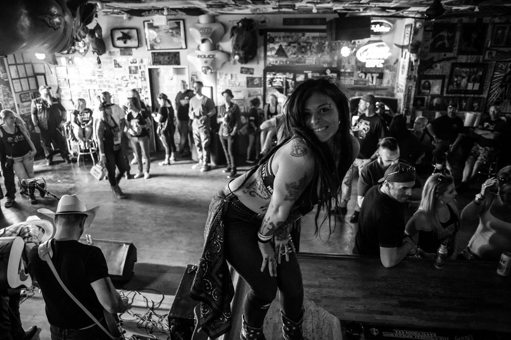 Hogs & Heifers Saloon_Las Vegas _Bike Rally0032